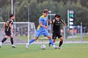 2021-09-07 Friendly game vs SK SuperNova 3-1 Home 037